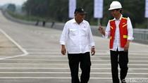 Jokowi yang Serba Cepat Bangun Jalan Tol