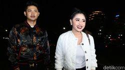 Asian Games 2018, Dewi Persik Takkan Lewatkan Momen Taruhan sama Suami