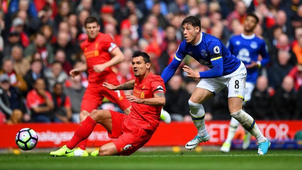 Derby Merseyside di Babak Ketiga Piala FA
