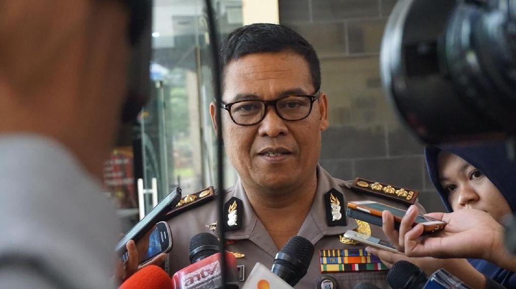 Massa akan Demo DWP Lagi, Polisi Belum Terima Pemberitahuan