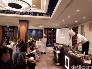 Serunya Belajar Bikin Bebek Peking hingga <i>Hot and Sour Soup</i> Gaya Beijing