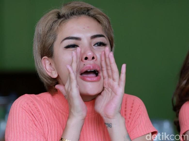Dulu Lihat Langsung, Nikita Akui Keceplosan Soal Ayu Ting Ting-Raffi di Hotel