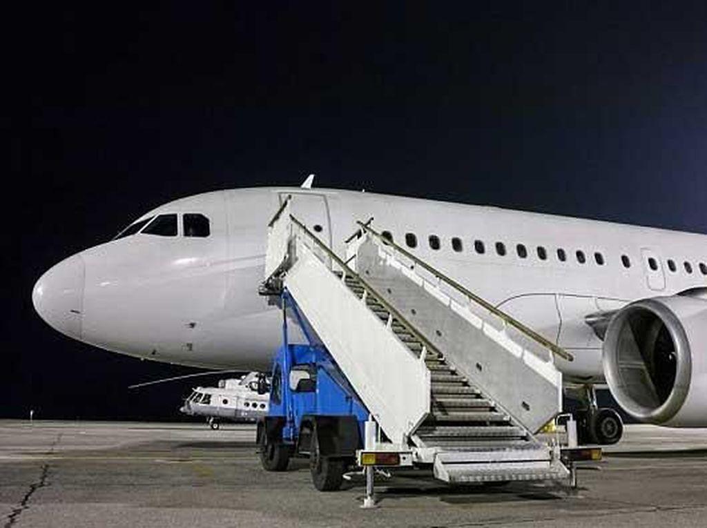Tingkat Keamanan Penerbangan Indonesia Mulai Membaik