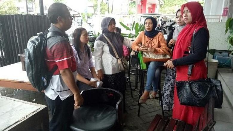 Warga Datangi BTN Cabang Banyuwangi, Pertanyakan Sertifikat Rumah