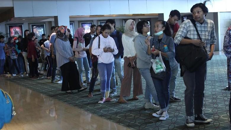 4 Hari Pemutaran, Festival Film Asia di Jogja Dibanjiri 5 Ribu Penonton