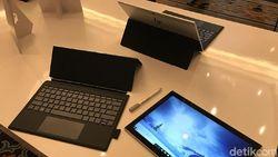 Asus dan HP Rilis Notebook Windows Berotak Snapdragon