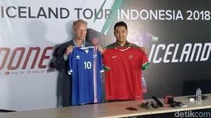 PSSI Umumkan Pelatih dan Opsi Pemain untuk Tim Indonesia Selection