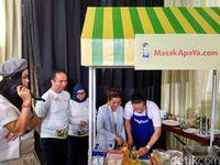 Mencari Resep-resep Makanan Apapun Kini Hanya Perlu Ujung Jari