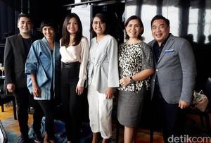 Bulan Depan <i>Jakartas Best Eats</i> Mulai Mencari Restoran Terbaik di Jakarta
