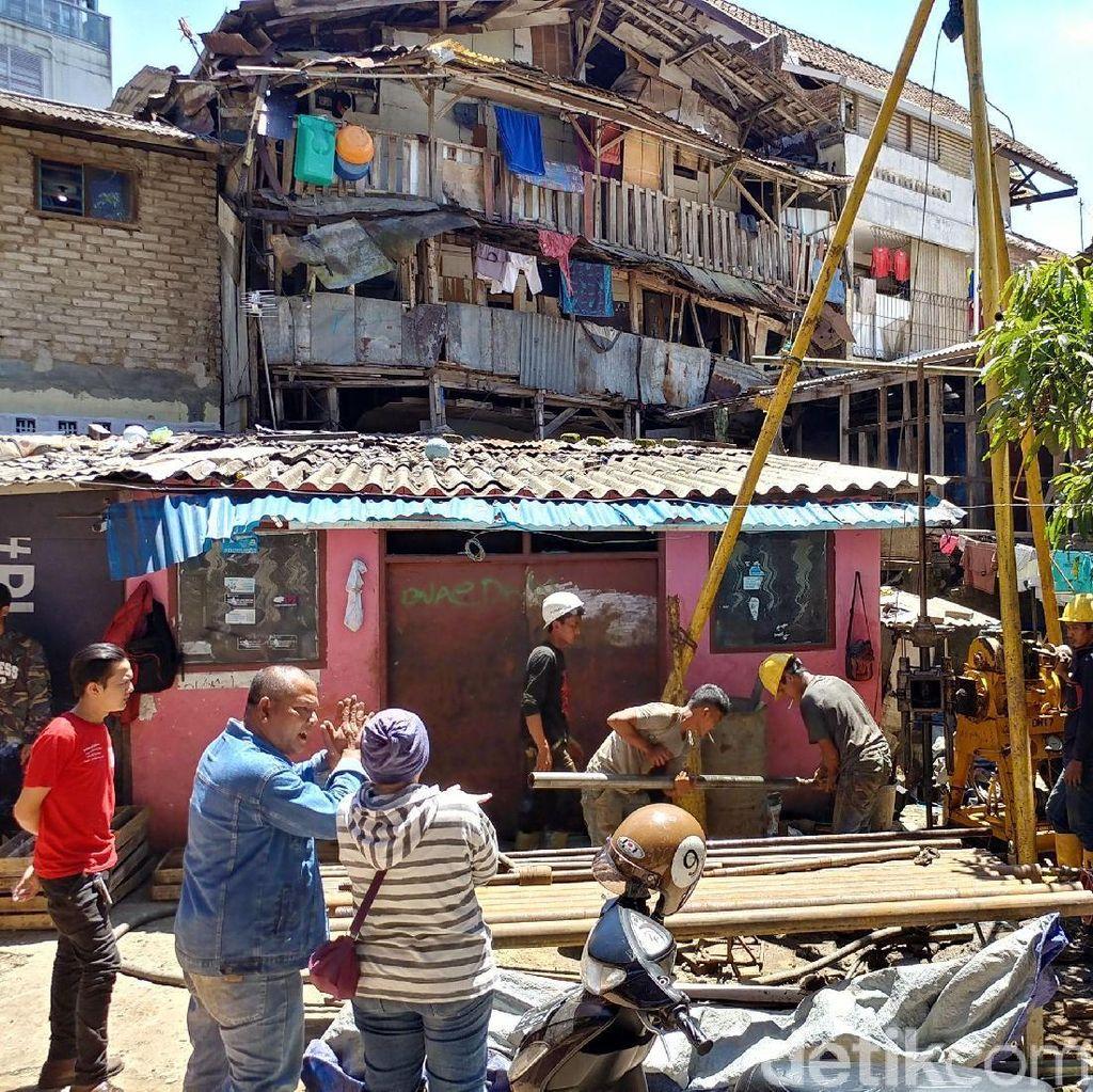 Komnas HAM Tengahi Pemkot Bandung dan Warga soal Rumah Deret