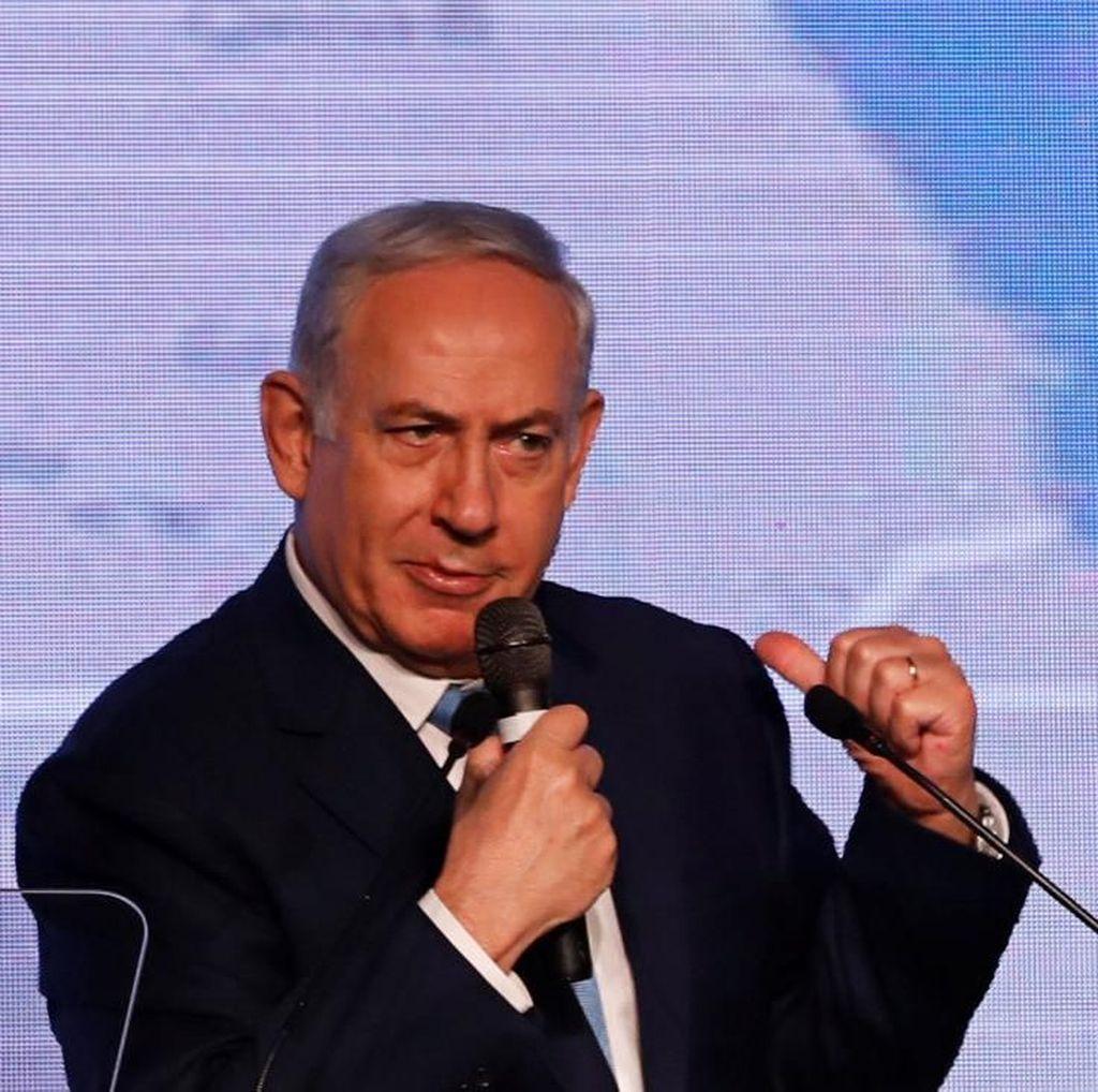 Australia Akui Yerusalem Barat Jadi Ibu Kota, Israel Tak Senang