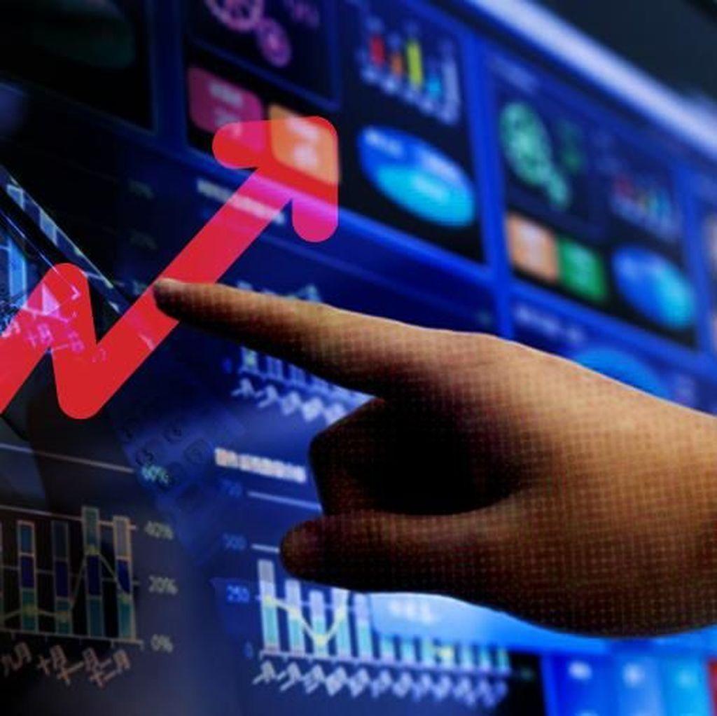 OJK: Ada 9 Juta Transaksi Fintech di RI