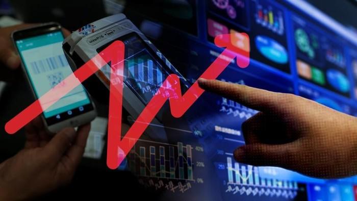 Basmi Rentenir Online Undang Undang Fintech Harus Dibuat
