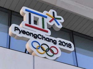 Beragam Makanan Lezat Disajikan Korea Selatan untuk Atlet di Olimpiade PyeongChang