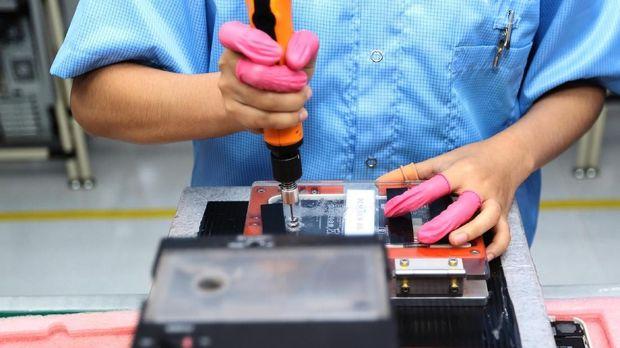 Menguak Perusahaan yang Sesungguhnya Rajai Pasar HP Indonesia