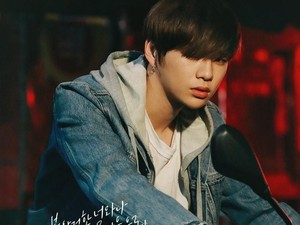 Rapper Yook Ji Dam Ngaku Pacaran dengan Kang Daniel Wanna One