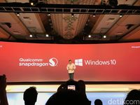 Qualcomm: Era Always Conected PC Dimulai
