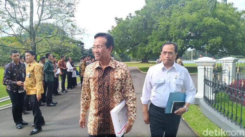 Bentrok di Proyek Bandara, Sultan HB X: Mahasiswa Urusannya Opo?