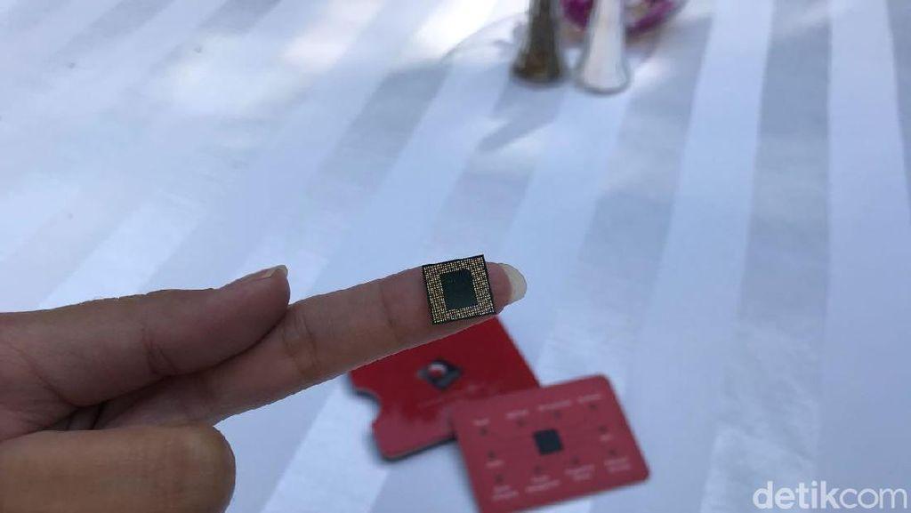 Ini Dia Salah Satu Penyebab Chip untuk HP Langka di Dunia