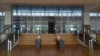 Pembangunan kereta Bandara Internasional Minangkabau ini untuk mengintegrasikan pelayanan transportasi udara dengan moda kereta api serta meningkatkan aksesibilitas masyarakat terhadap layanan kereta api.Foto: Dok. Ditjen Perkeretaapian Kemenhub