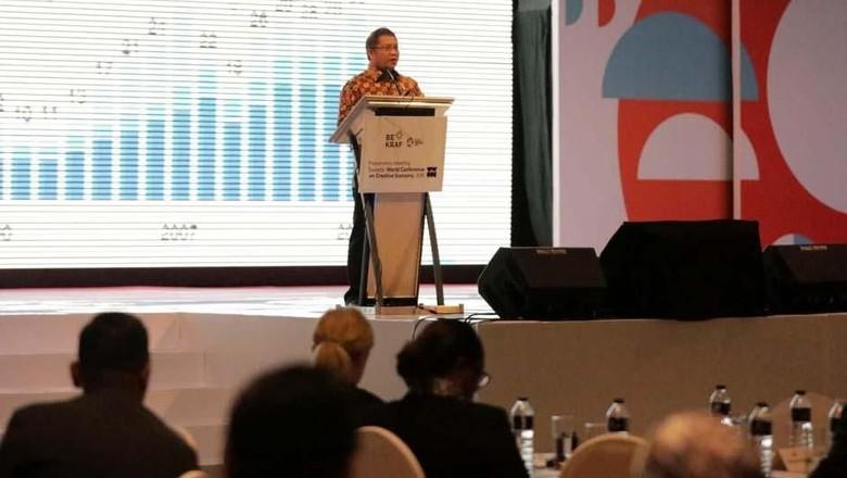 Konferensi Dunia tentang Ekonomi Kreatif