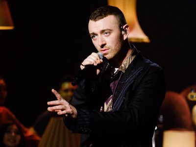 Yuk, Intip Serunya Diet Sam Smith!