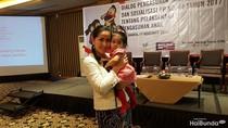 Venna Melinda Terus Ingatkan Anak Bahaya Narkoba dan Pergaulan