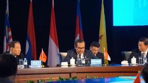 Bertemu Ketua MA Malaysia, Jaksa Agung Minta Sidang Siti Aisyah Adil