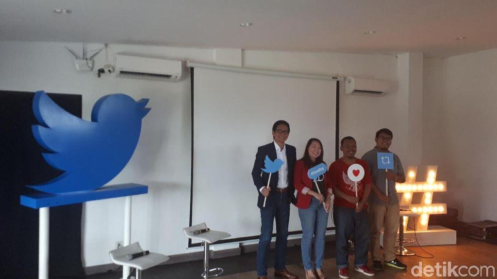 Sering Debat di Twitter? Santai Saja, Tak Perlu Emosi