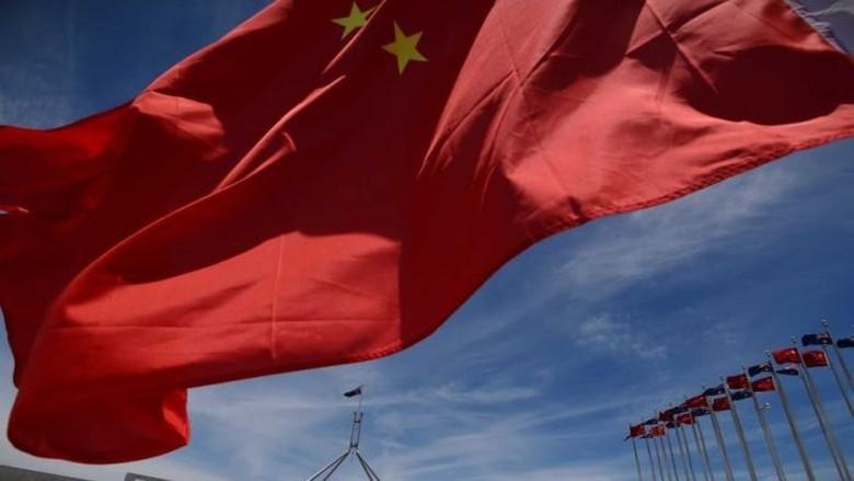 China Tersinggung Atas Sikap Australia Tentang Campur Tangan Asing