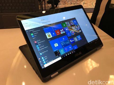 Ini Dia Laptop Pertama dengan Prosesor Ponsel, Seperti Apa?