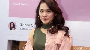 Rookie of the Month, Sheryl Sheinafia