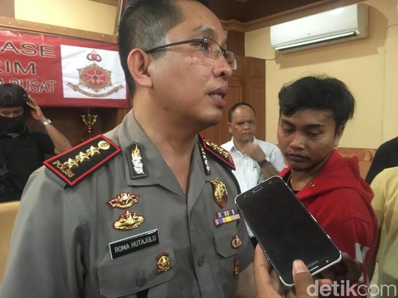 Polisi Gandeng Ormas Amankan Natal dan Tahun Baru
