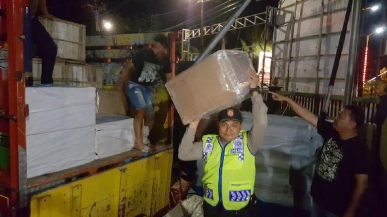 Polisi Gagalkan Peredaran 3,7 Juta Butir Pil PCC dari Semarang