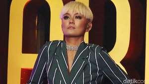 Usai Dikomen Netizen, Agnez Mo Tampil Lebih Tertutup?