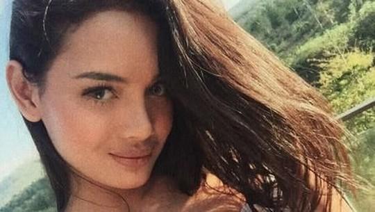 Ini Erika Carlina yang Mulai Blak-blakan Hubungannya dengan Aldi Maldini