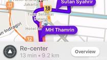 Pengemudi Cek GPS di HP Bisa Dipenjara, Korlantas: Negara Lain Juga Larang