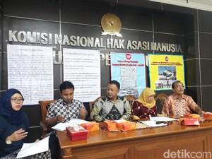 Soal Dwi Ariyani, Komnas HAM Beri Perhatian Hak Penyandang Disabilitas