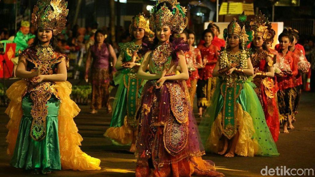 Berakhir Pekan di Banyuwangi Yuk! Ada Festival Kuwung