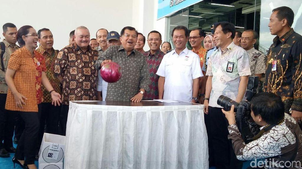 JK Pastikan Venue Asian Games di Palembang Selesai Akhir Tahun Ini