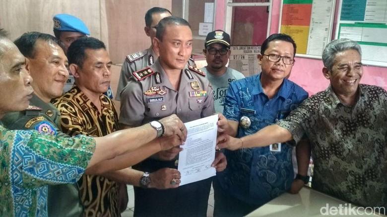 Edaran Kontroversial di Tangerang Tak Berlaku, Ini Kesepakatannya