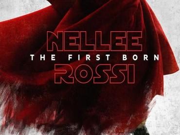 Nellee sebagai Rey, tokoh Star Wars perempuan yang kuat dan cerdas.