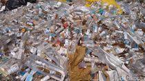 Limbah Medis Penanganan Gempa Sulteng Capai 10 Ton