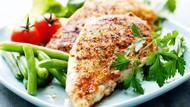 Konsumsi 7 Makanan Tinggi Protein Agar Cepat Negatif COVID-19