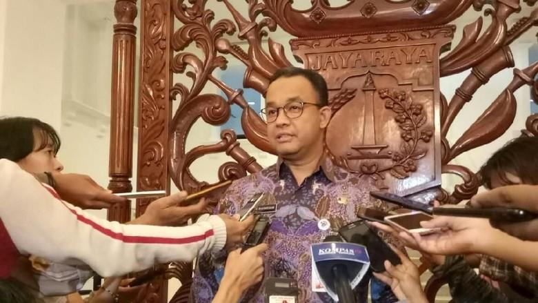 LPJ Dibebaskan, RT/RW DKI Laporkan Dana Operasional Lewat Formulir