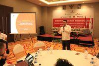SKK Migas & KKKS Papua Maluku Dorong UKM Dukung Operasi Hulu Migas