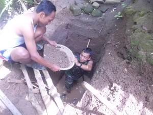 1.653 KK di Kota Magelang Belum Punya Sanitasi Layak