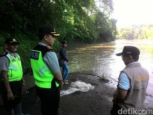Jasad 1 Bocah Korban Hanyut Sungai Progo Ditemukan
