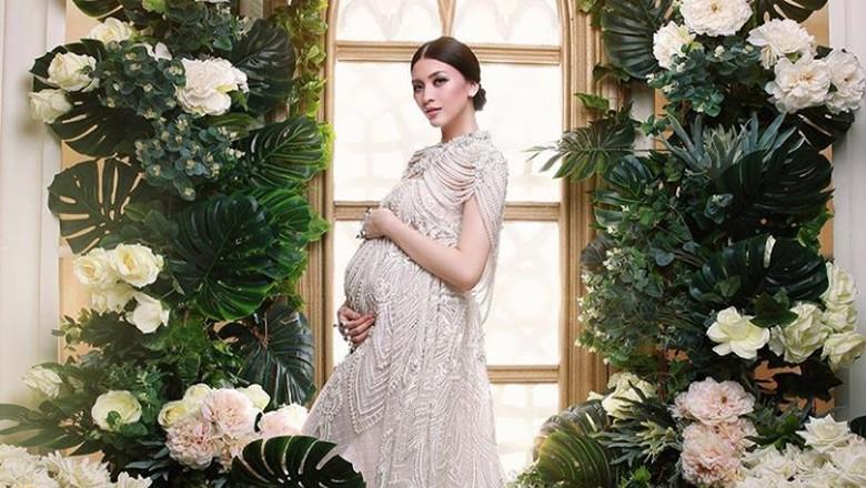 Cerita kehamilan Donita/ Foto: Instagram
