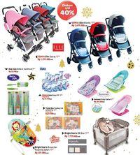 Beragam Promo Kebutuhan Bayi dan Anak di Transmart Carrefour